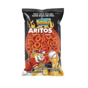 Aritos Fuego