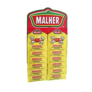 Saborin Malher